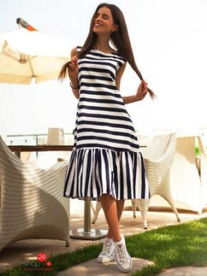 Платье B&H