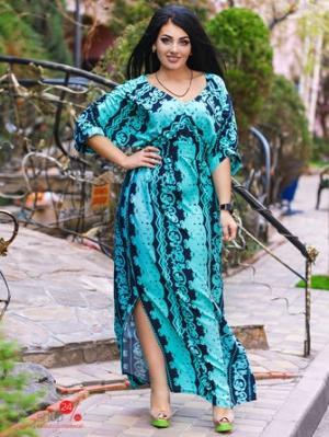 Платье Marakesh