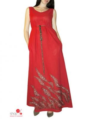 Платье SAVOSINA