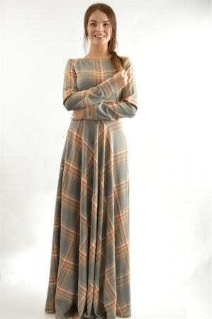 Платье ANNA POGODINA