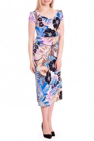 Платье LacyWear