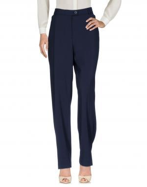 Повседневные брюки  Синий цвета