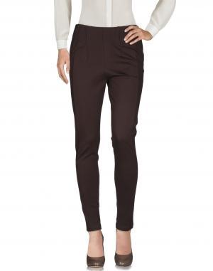 Повседневные брюки  Коричневый цвета