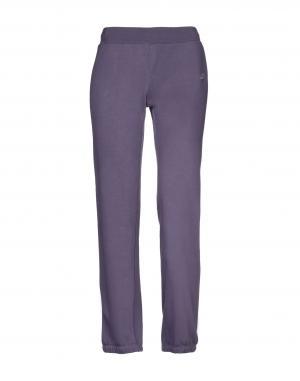 Повседневные брюки  Розовый цвета