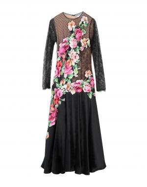 Платье ANNA MOLINARI BLUMARINE