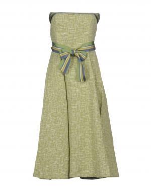 Платье MARCHÉ_21