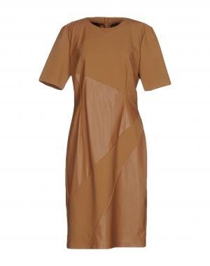 Платье ELISABETTA FRANCHI JEANS