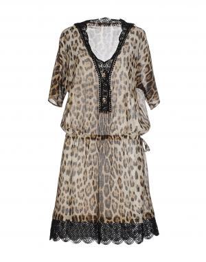Платье ROBERTO CAVALLI BEACHWEAR