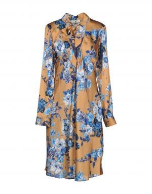 Платье TWIN-SET Simona Barbieri