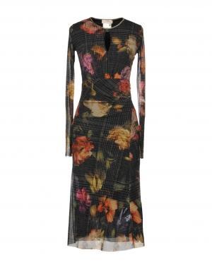 Платье FUZZI