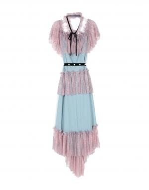 Платье PHILOSOPHY di LORENZO SERAFINI
