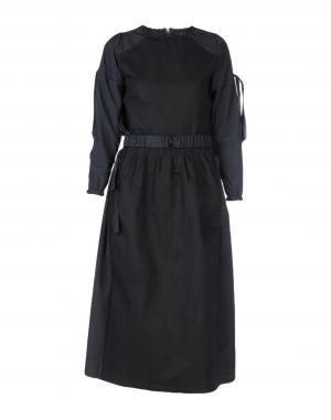 Платье MANOSTORTI