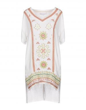 Платье CHRISTOPHE SAUVAT