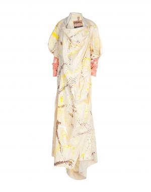 Платье ANDREAS KRONTHALER for VIVIENNE WESTWOOD