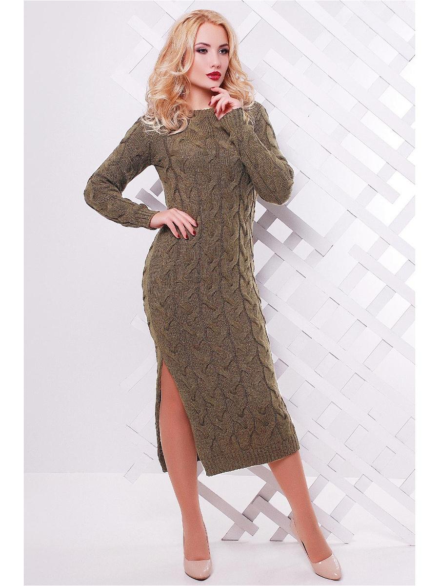 Платье Fashion Up