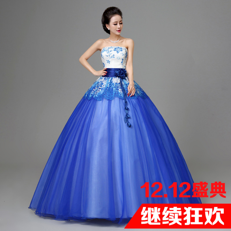 Платье Обет любви
