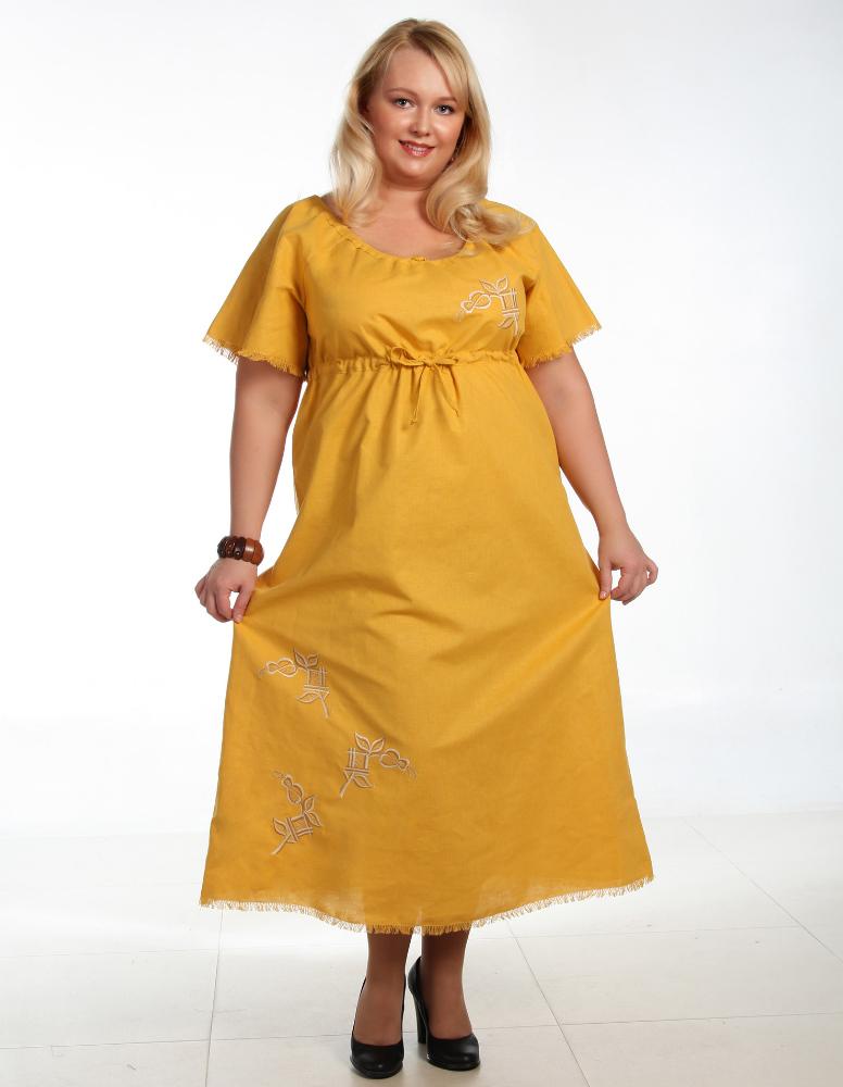 Платье Грандсток