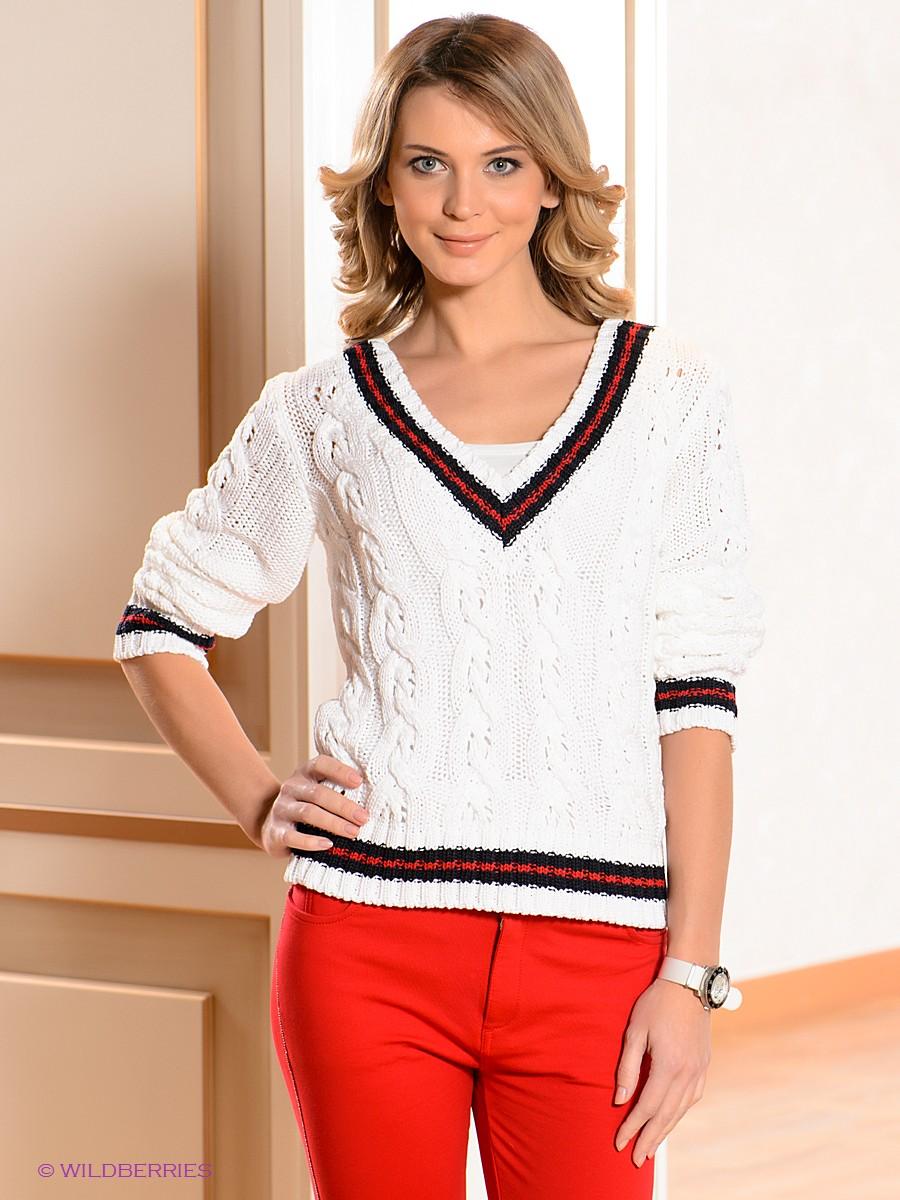 Пуловер Lisa Campione