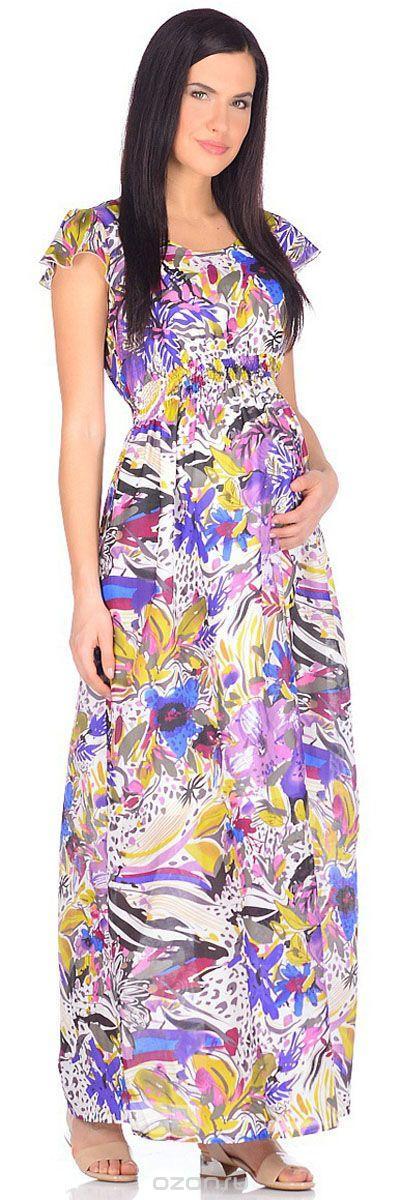 Платье Mammy Size