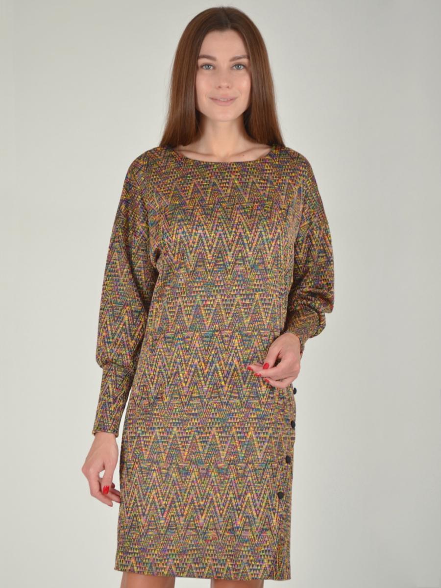Платье МОСМЕХА