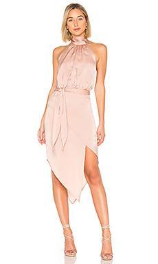Платье STYLESTALKER