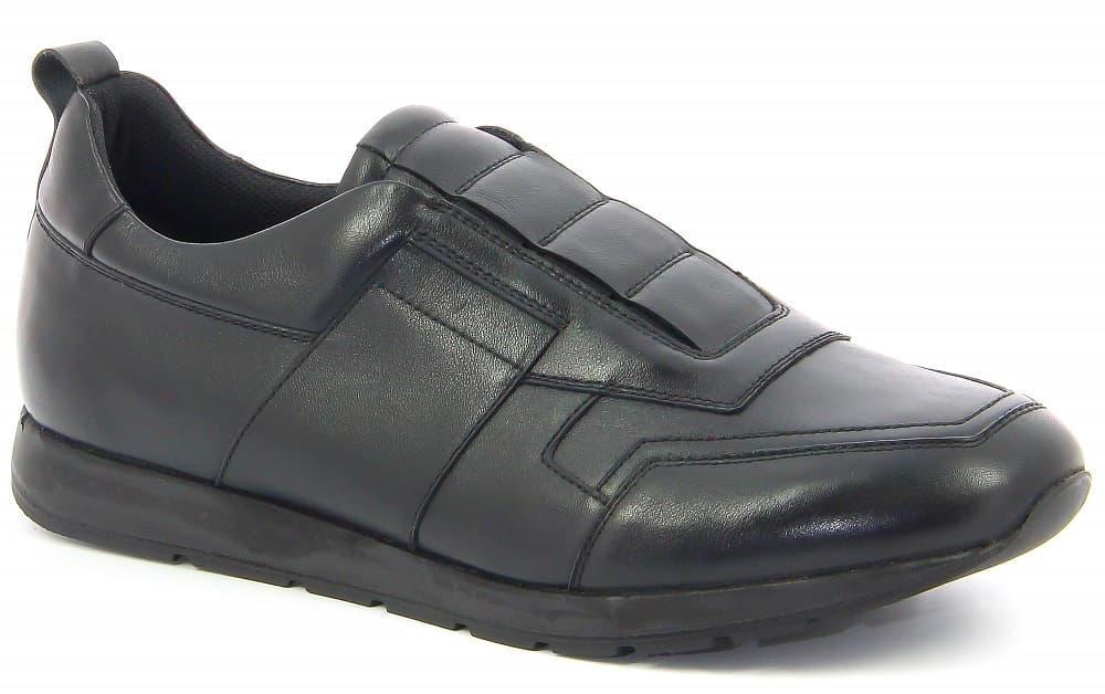 Кроссовки  - Черный цвет