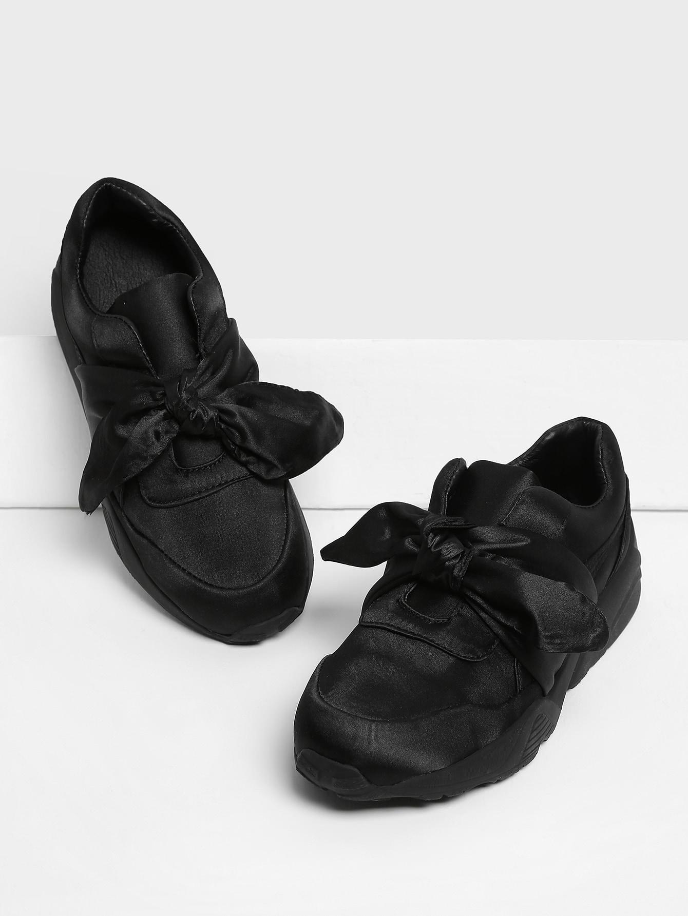 Кеды  - Чёрный цвет
