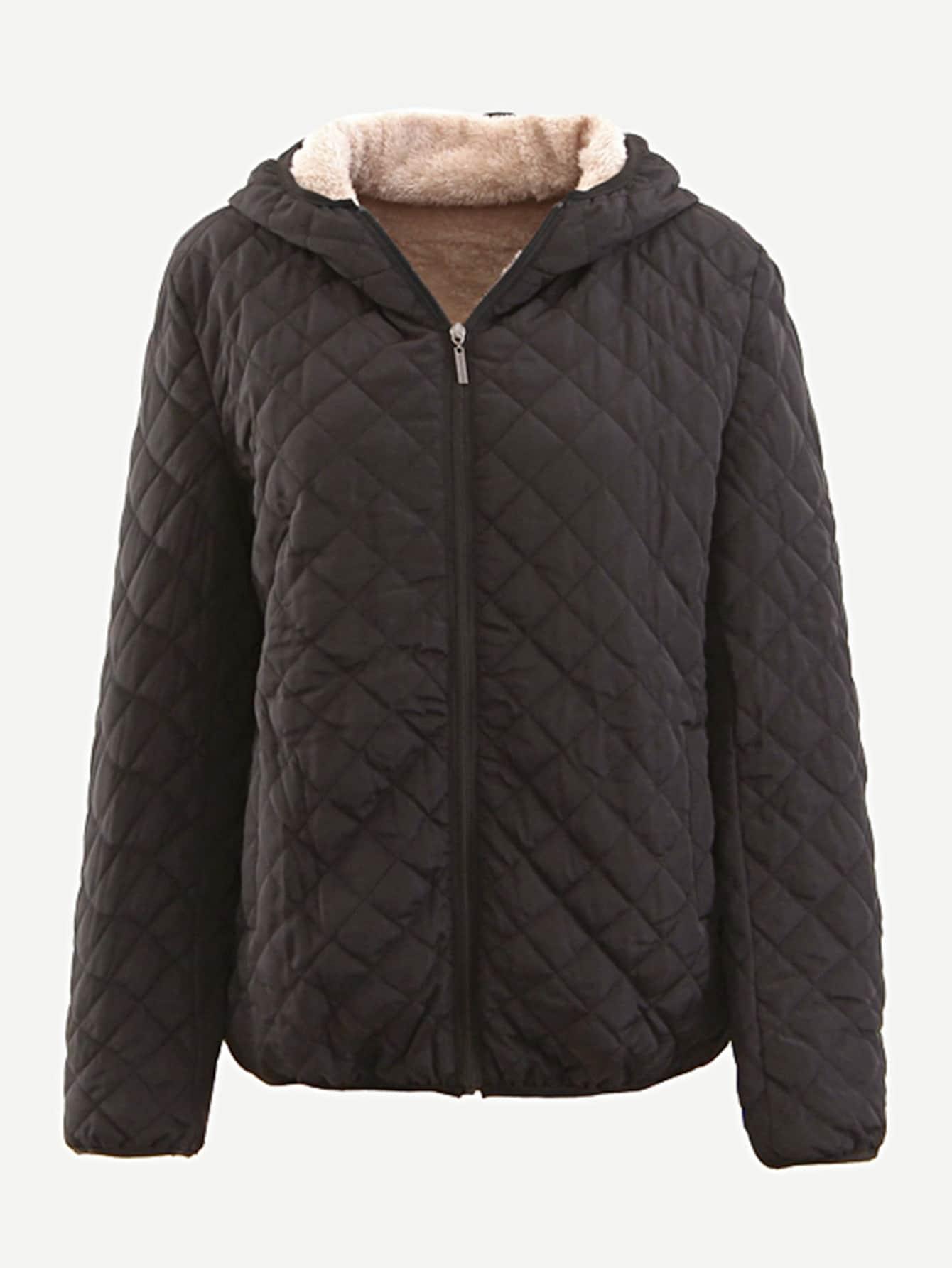 Пальто  - Имбирный цвет