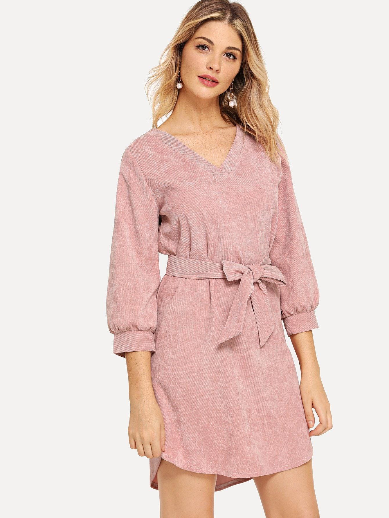 Свадебное платье  - Бежевые цвет