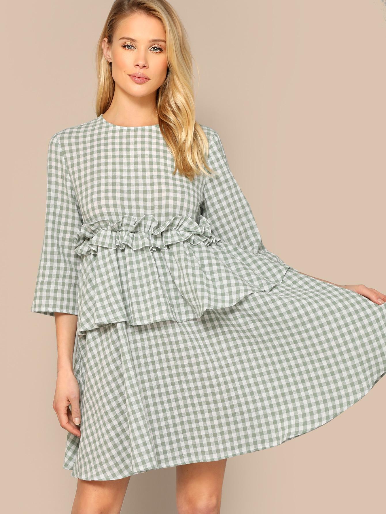 Платье  None цвета