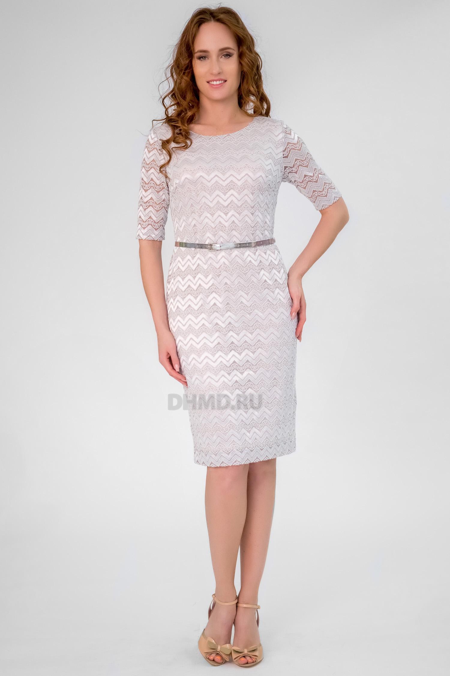 Платье RISCA