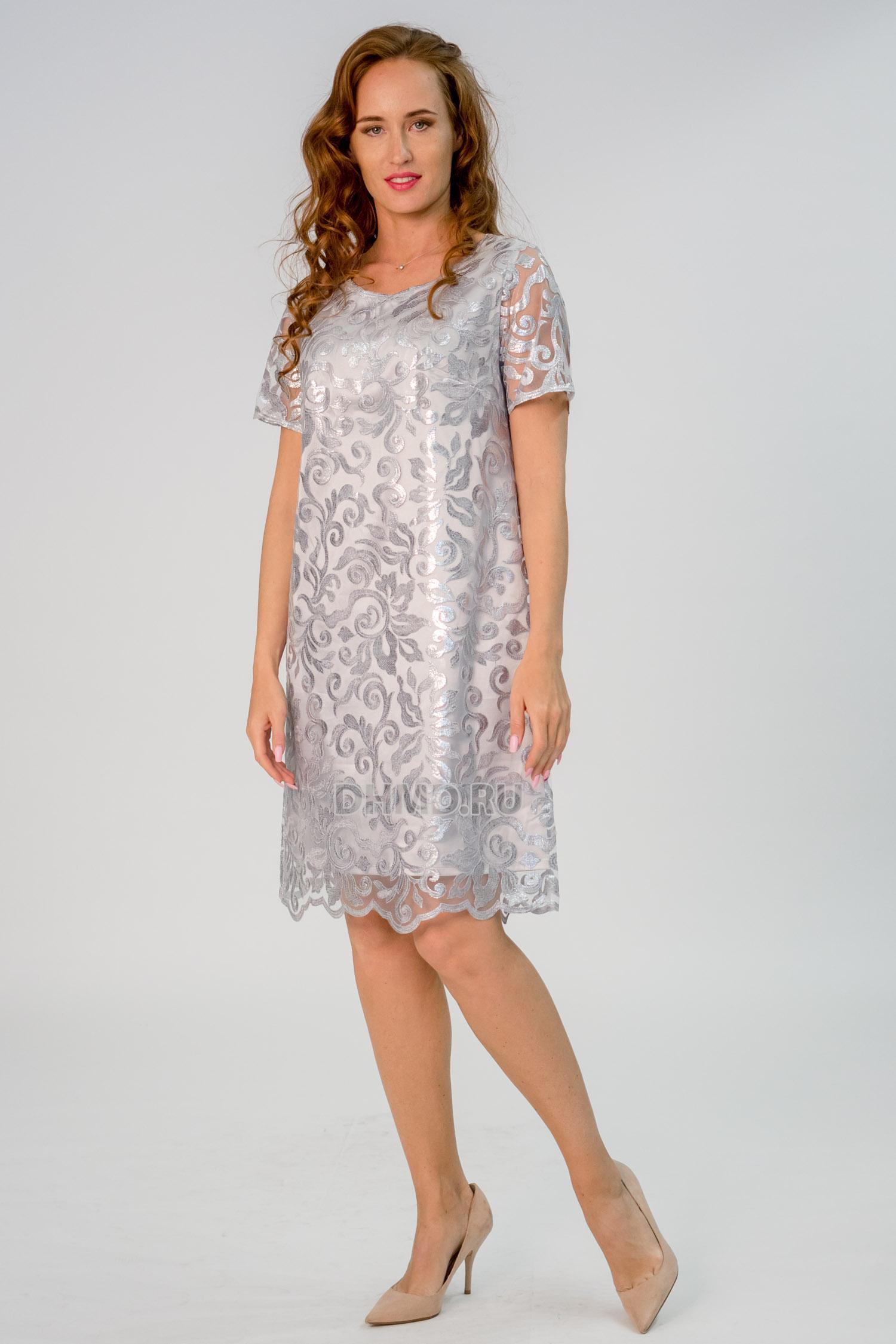 Платье POZA