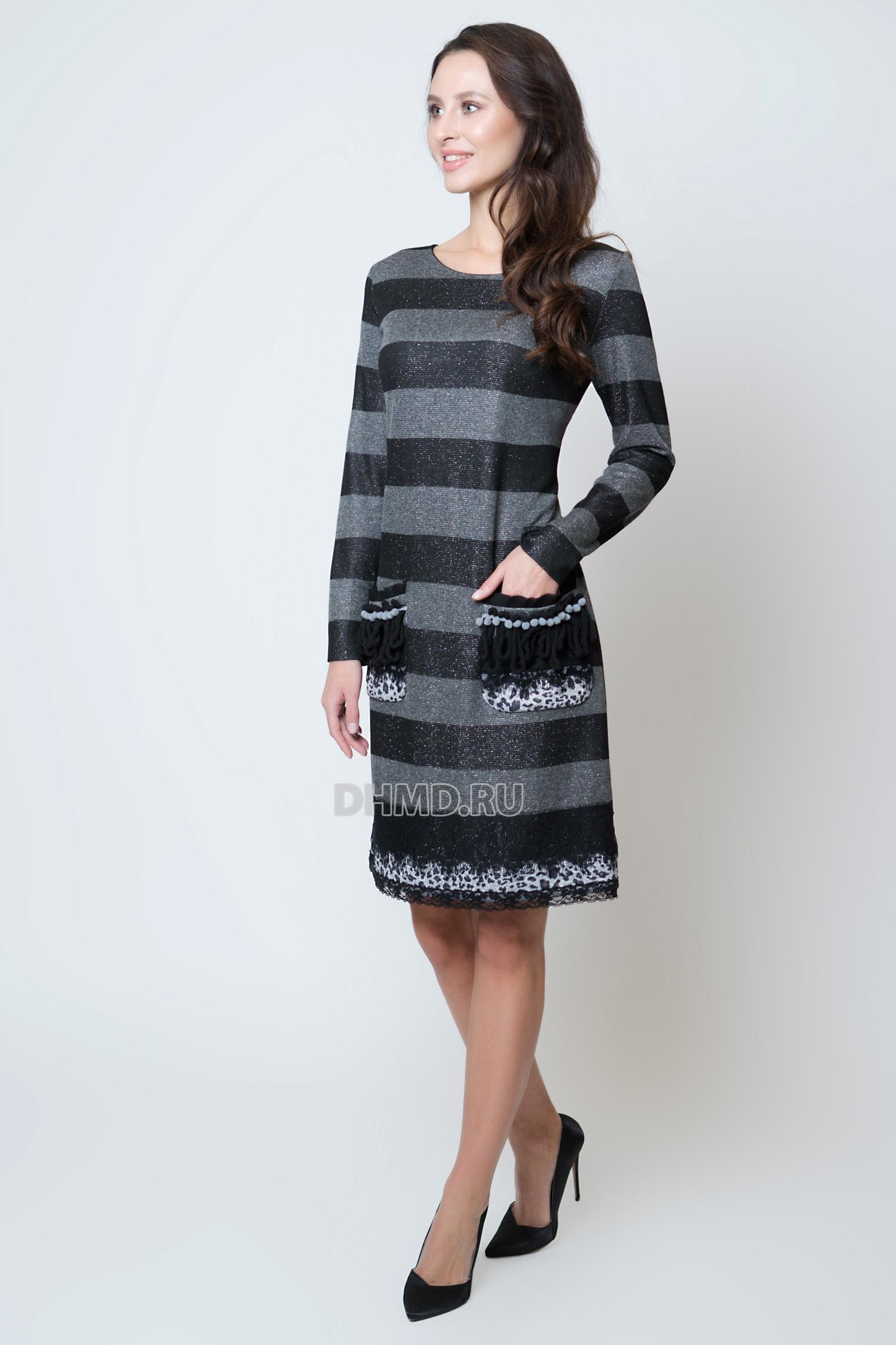 Платье POLA MONDI