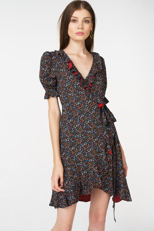 Платье АДЛ