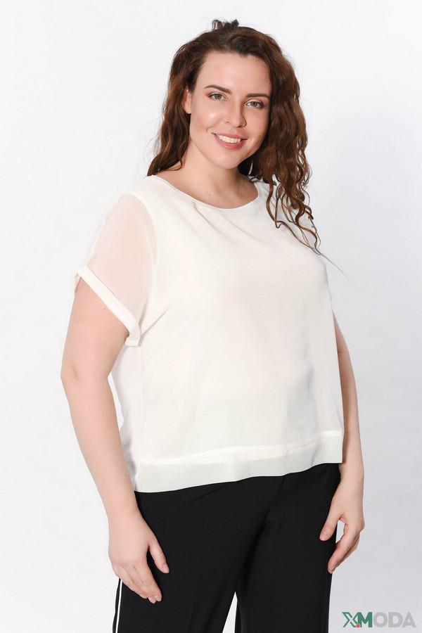 Блуза  -  цвет
