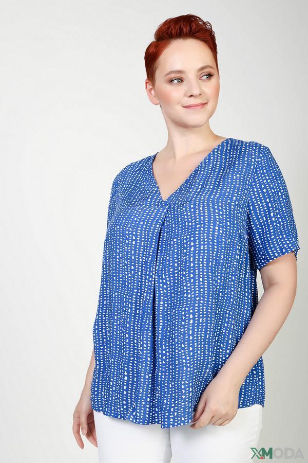 Блуза Frapp