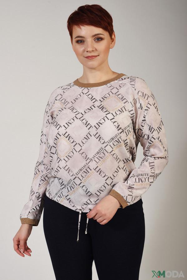 Блуза Lecomte