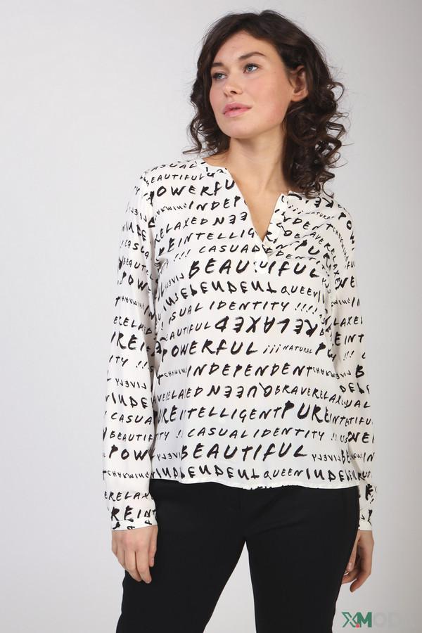 Блуза Comma