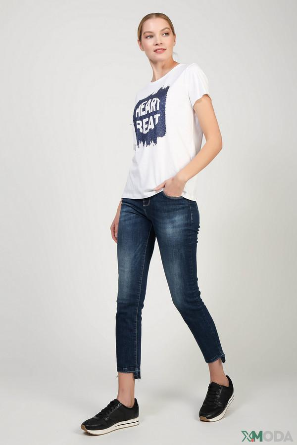 Брюки Gaudi Jeans