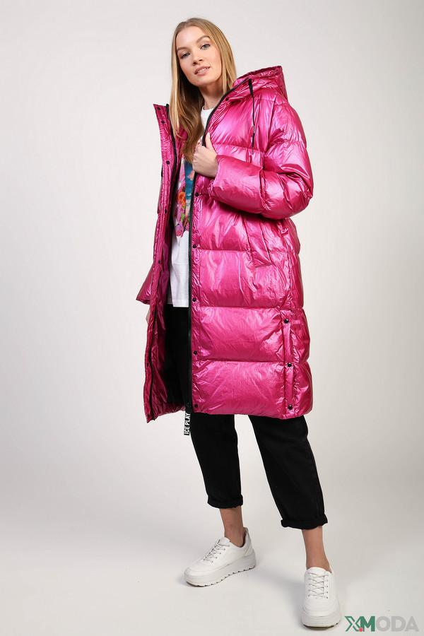 Куртка  -  цвет