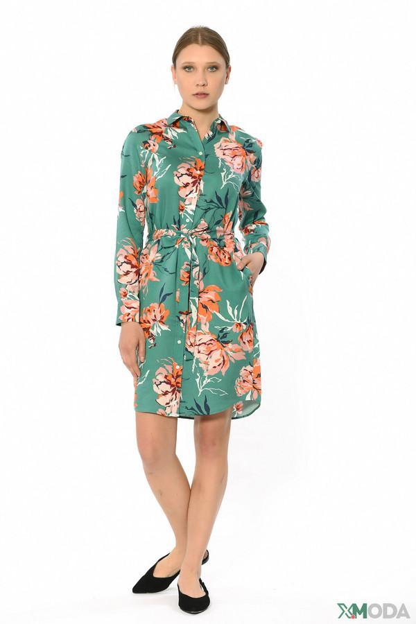 Платье Gant