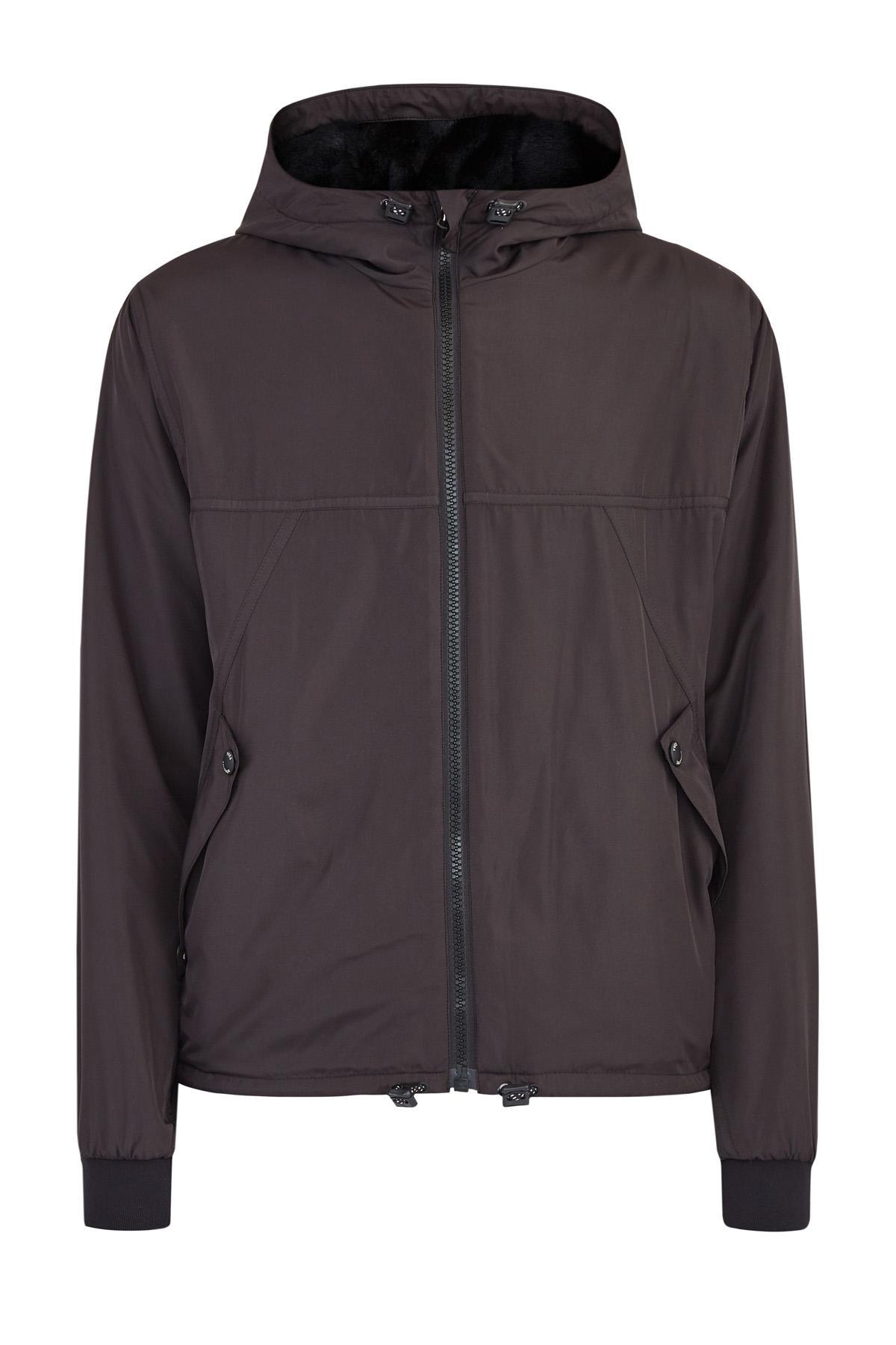Куртка YVES SALOMON