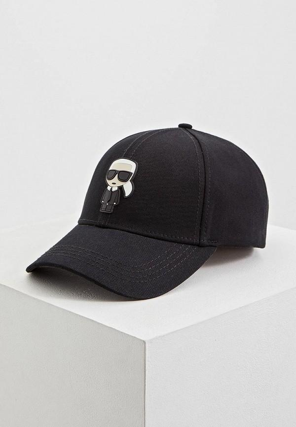 Бейсболка Karl Lagerfeld