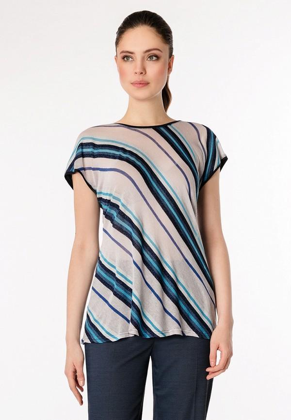 Блуза  - бежевый цвет