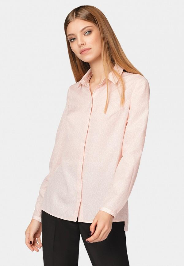 Блуза  - розовый цвет