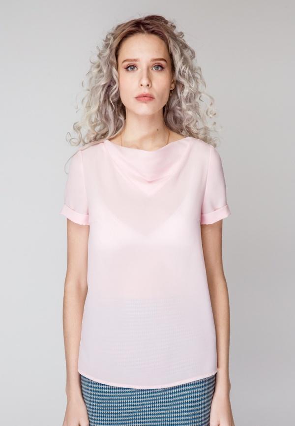 Блузка Виреле