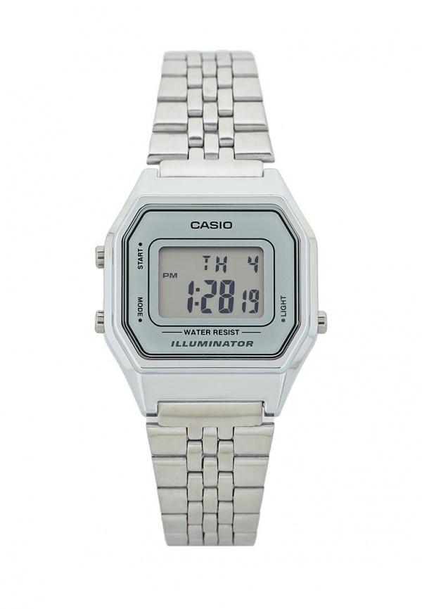 6d611aa6c787b Женские часы Casio купить в интернет магазине - официальный сайт ...
