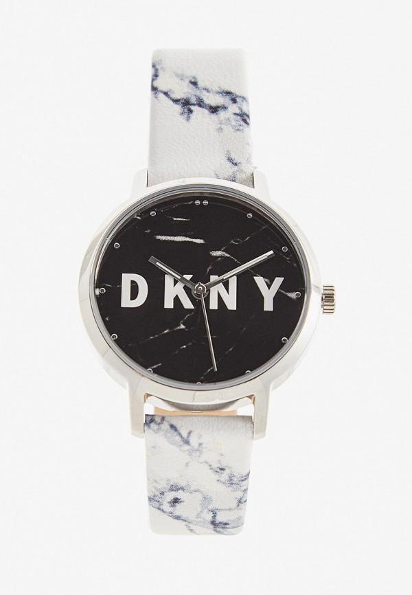 Часы  белый цвета