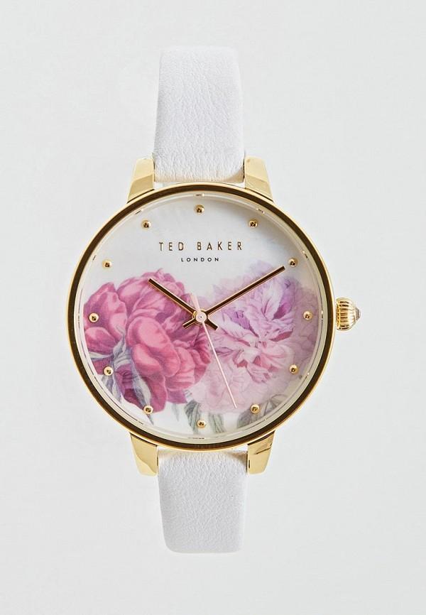 Часы  - белый цвет