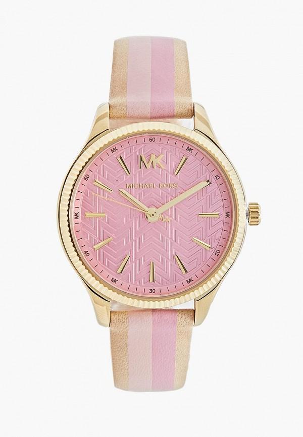 Часы  - золотой цвет